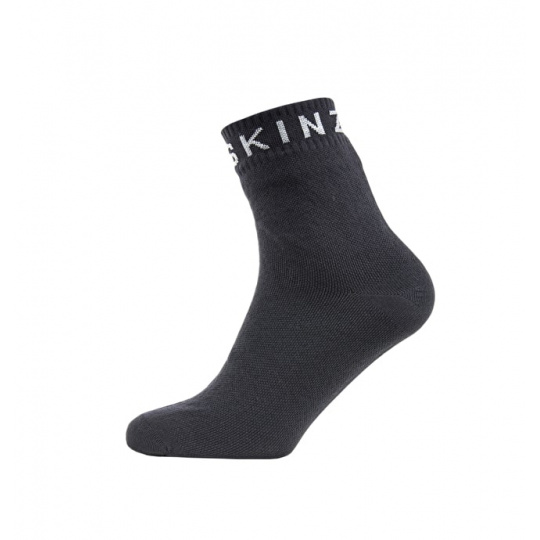 Sealskinz Super Thin Ankle Sock S 36-38
