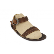 Boty Luks sandálek