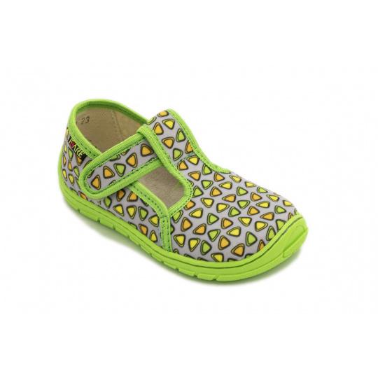 Fare Bare papuče 5102462