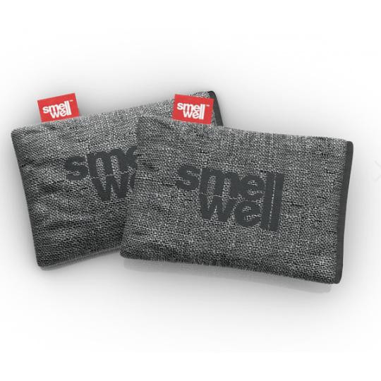 Smell Well sensitive Deodorizér - šedý