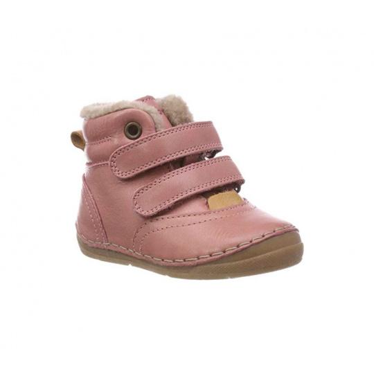 Froddo zimní G2110069-10K Pink