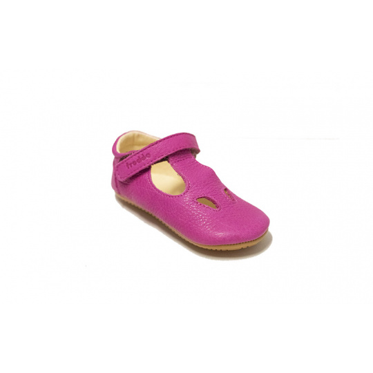 Froddo sandálky G1130006 Fuchsia