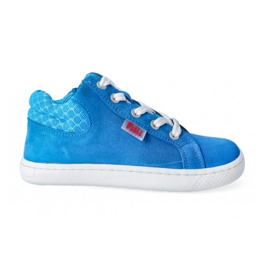 Filii SKATER ONE laces velours turquoise M