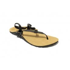 Bosky shoes sandály Light Leather černé