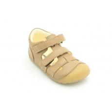 Bundgaard Peti Sandal Caramel SW