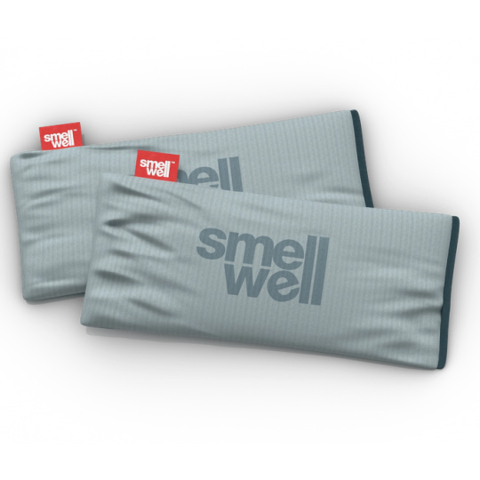 Smell Well sensitive Deodorizér XL - Light Grey