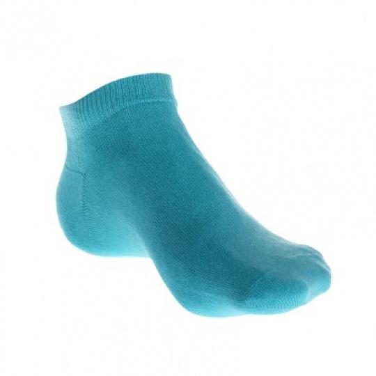 leguano ponožky modré S 36-39