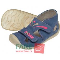 FareBare 5061251 sandálky