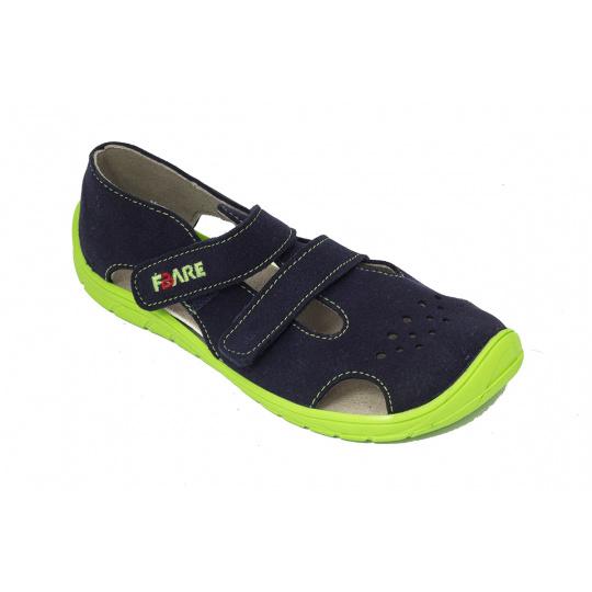 FareBare 5262201 sandály
