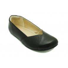 Xero Shoes Phoenix black Leather