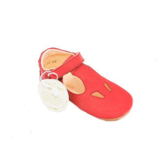 Froddo sandálky G1130006-6 Red