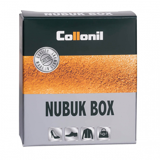 Collonil Nubuk Box