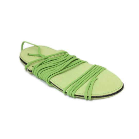 Huarache zelená