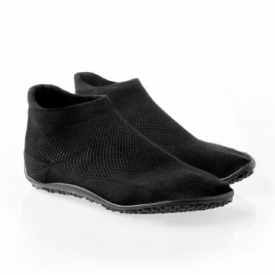 leguano sneaker černé XXS (34-35)