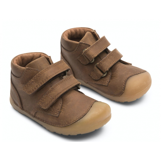 Bundgaard Brown Petit Velcro