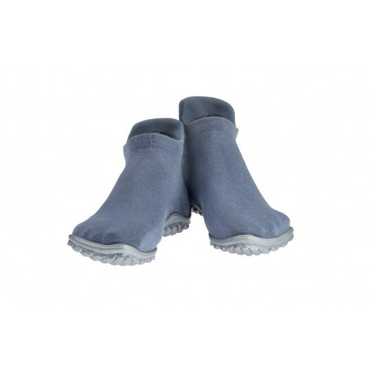 leguano sneaker titanově modré XXXS (32-33)