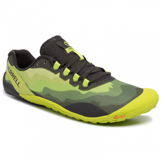Merrell Vapor Glove 4 Lime Punch J50379