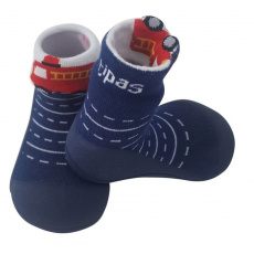 Attipas A19T Two Style Navy