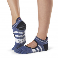 ToeSox Low Rise Iconic