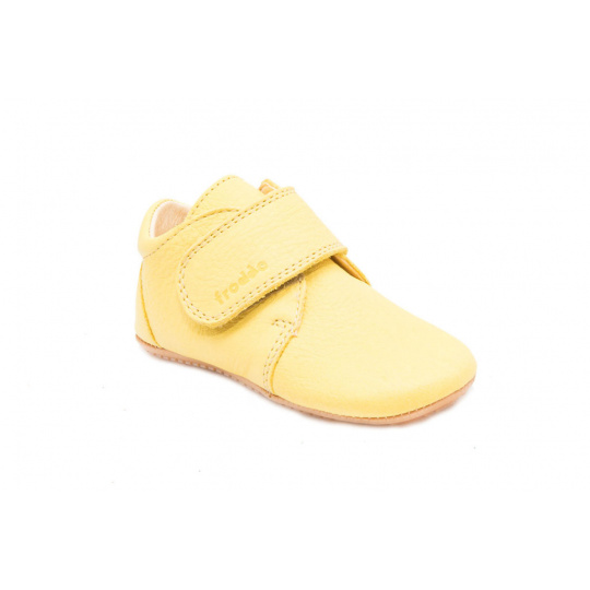 Froddo prewalkers G1130005-8 žluté