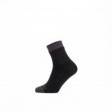 Sealskinz Warm Weather Ankle XL 47-49