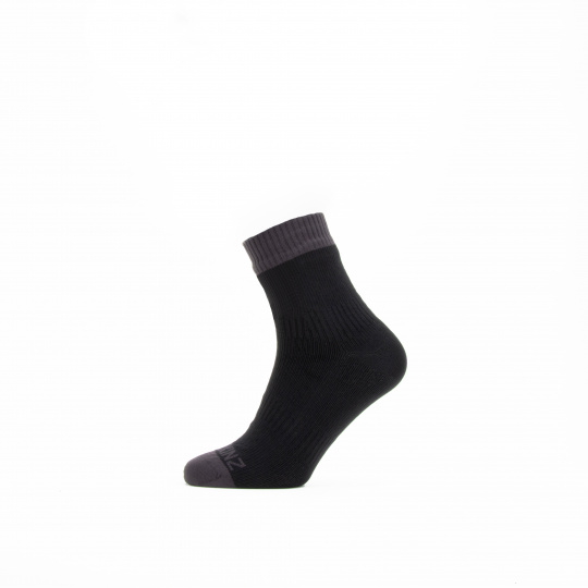 Sealskinz Warm Weather Ankle XL 47-49