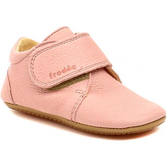 Froddo prewalkers G1130005-1 růžové