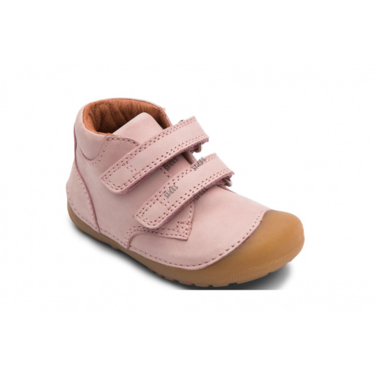 Bundgaard Peti Velcro Old Rose
