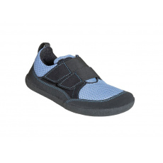Sole Runner Puck LE Blue Black