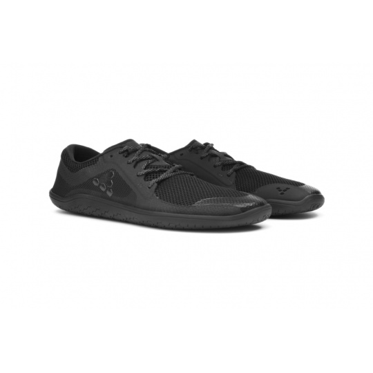 VivoBarefoot PRIMUS LITE L All Black