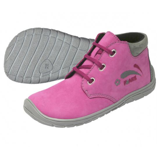 FARE BARE dětské celoroční boty 5221251