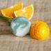 Ponio šampuch – pomeranč Eukalyptus - 60g